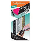 Sally Hansen I Heart Nail Art Studs Kit Multi 1.0ea