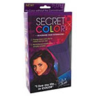 Secret Color Secret Color Headband Hair Extensions Purple