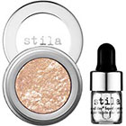 Stila Magnificent Metals Foil Finish Eye Shadow in Kitten nude pink sheen