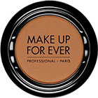 Make Up For Ever Artist Shadow Eyeshadow and powder blush in M660 Speculous (Matte) eyeshadow