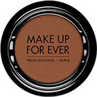 Make Up For Ever Artist Shadow Eyeshadow and powder blush in M656 Chestnut (Matte) eyeshadow