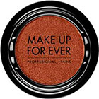 Make Up For Ever Artist Shadow Eyeshadow and powder blush in I730 Pumpkin (Iridescent) powder blush