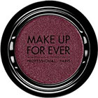 Make Up For Ever Artist Shadow Eyeshadow and powder blush in ME840 Pink Chrome (Metallic) eyeshadow