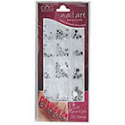 Cina Nail Creations Nail Art Jewelry Decals Ice Sparkles Rhinestones in Ice Sparkles Rhinestones