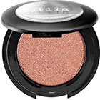 Stila Jewel Eye Shadow in Golden Topaz bronze with gold pearl