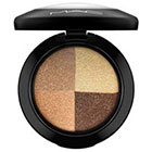 M·A·C Mineralize Eye Shadow (Quad) in Golden Hours