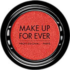Make Up For Ever Artist Shadow Eyeshadow and powder blush in I746 Watermelon (Iridescent) powder blu