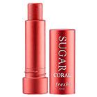 Fresh Sugar Lip Treatment Sunscreen SPF 15 in Sugar Coral Tinted
