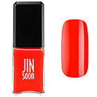 JINsoon Nail Lacquer in Pop Orange