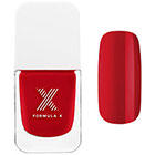 Formula X The Colors in X ♥ Rouge