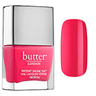 Butter London Patent Shine 10X Nail Lacquer in Flusher Blusher
