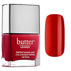 Butter London Patent Shine 10X Nail Lacquer in Her Majesty's Red
