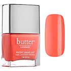 Butter London Patent Shine 10X Nail Lacquer in Jolly Good