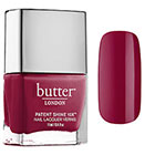 Butter London Patent Shine 10X Nail Lacquer in Broody