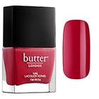 Butter London Nail Lacquer in Blowing Raspberries