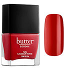 Butter London Nail Lacquer in Pillar Box Red
