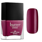 Butter London Nail Lacquer in Queen Vic