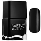 Nails Inc. Gel Effect in Black Taxi
