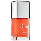 Dior Dior Vernis Gel Shine and Long Wear Nail Lacquer in Smile 552