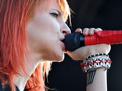 Hayley Williams' Tattoos
